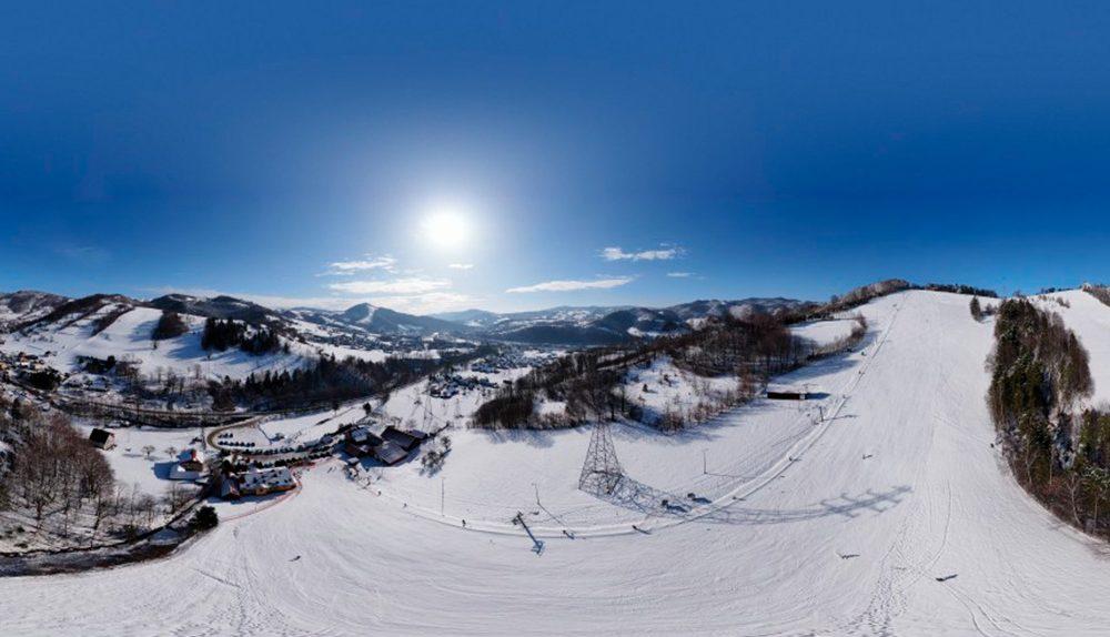 PANORAMA - Kokuszka-Ski.pl - narty, snowboard, wyciąg, stok narciarski, noclegi, imprezy, kuchnia, Piwniczna, Rytro, Krynica, Żegiestów, Stary Sącz, Nowy Sącz