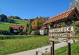 NOCLEGI - Kokuszka-Ski.pl - narty, snowboard, wyciąg, stok narciarski, noclegi, imprezy, kuchnia, Piwniczna, Rytro, Krynica, Żegiestów, Stary Sącz, Nowy Sącz