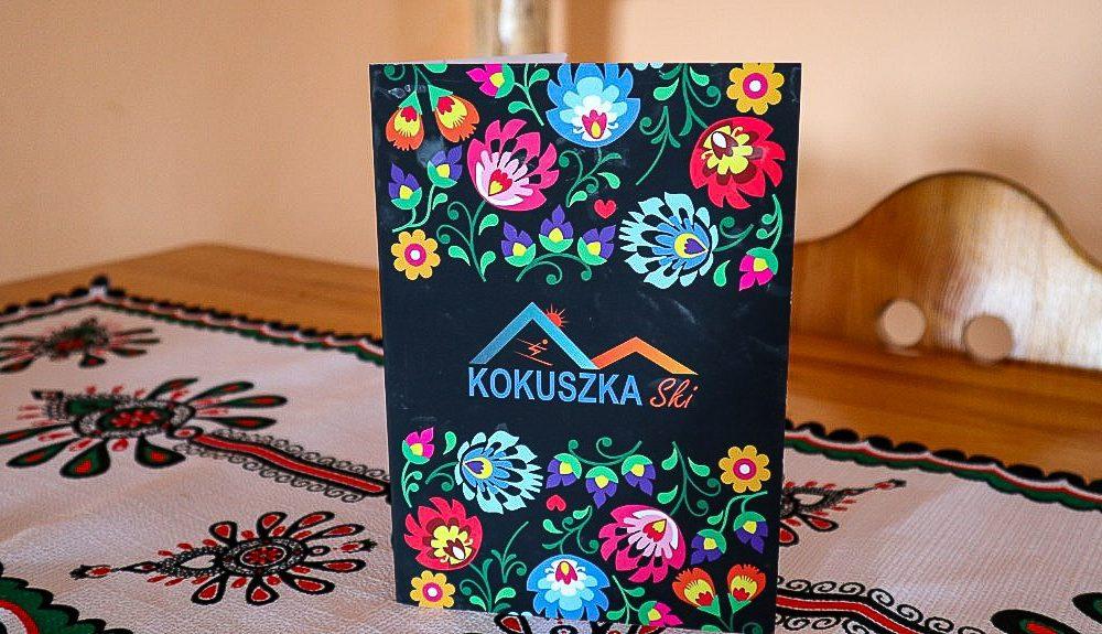 GASTRONOMIA - Kokuszka-Ski.pl - narty, snowboard, wyciąg, stok narciarski, noclegi, imprezy, kuchnia, Piwniczna, Rytro, Krynica, Żegiestów, Stary Sącz, Nowy Sącz